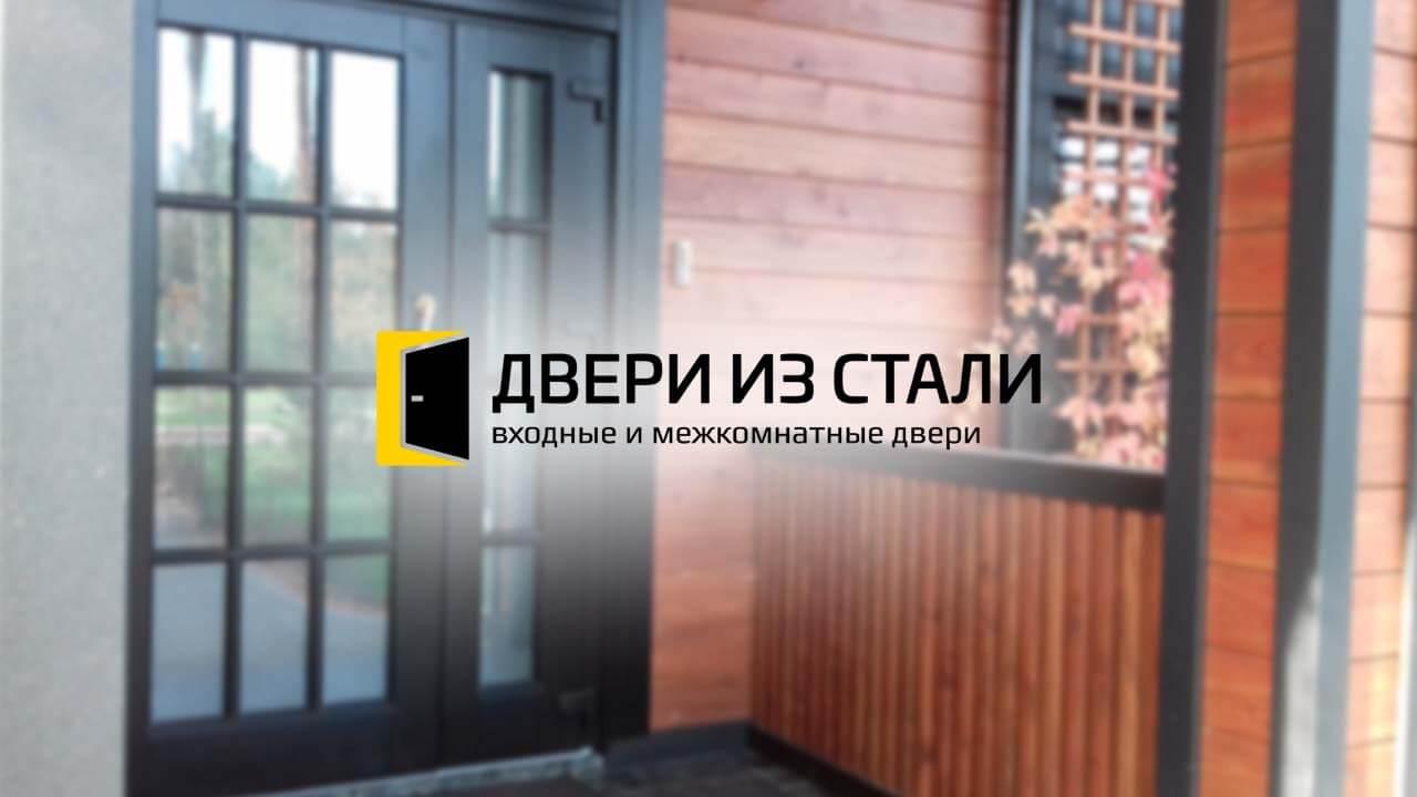 Двери в коттедж. Качественные двери в дом